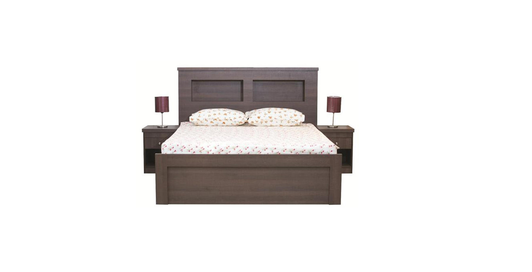 Cots and Mattresses in Bedroom Furniture at Indroyal